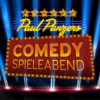 "Introanimation – ""Paul Panzer Comedy Spieleabend"" – SAT.1"